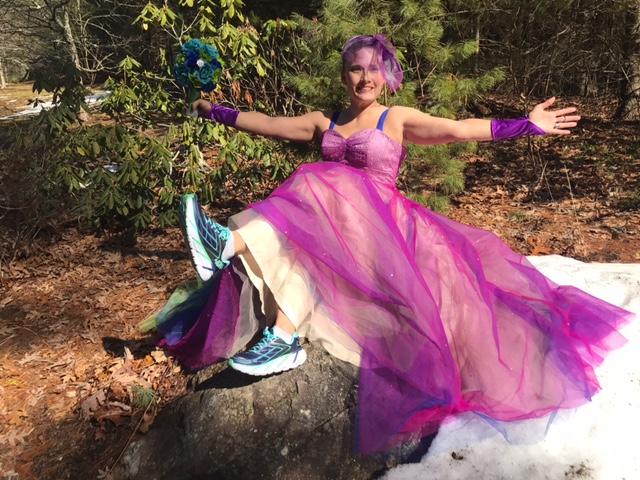 Run for lovelane in ugly bridesmaid dresses junglespirit Choice Image