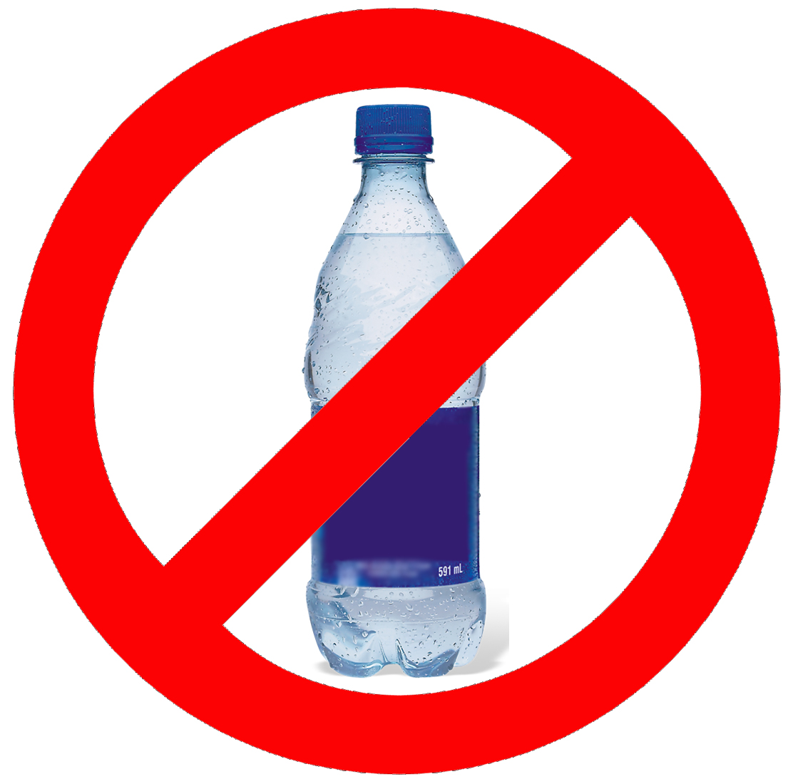 water bottle ban essay The author's comments: should bottled water be banned in schools it's estimated that 30 billion single-serving bottles of water are gulped down each year in the united state.